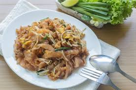 Seeking Pad Thai Pad Thai Asian Noodle Recipes Noodle And