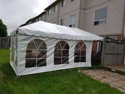 backyard tent rental backyard tent services in toronto gta kijiji classifieds