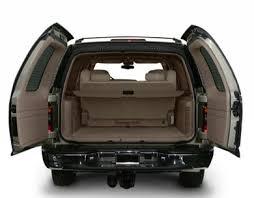 Chevrolet Suburban Interior Dimensions 2000 Chevrolet Suburban 1500 Specs Safety Rating U0026 Mpg Carsdirect
