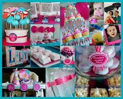 baby girl 1st birthday ideas decoration ideas for baby girl 1st birthday decorating party and
