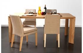 chaise pas cher lot de 6 lot de 2 chaises design polyester beige gloria chaises miliboo