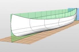 Free Wood Canoe Plans Pdf by Free Canoe Plans And Free Kayak Plans Update U2022 Paddlinglight Com