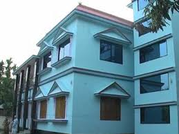 Bangladeshi House Design 6590