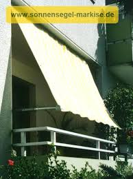 sonnenrollo f r balkon sonnensegel in seilspanntechnik sonnensegel markise