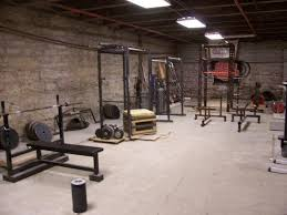 home and the home gym u2014 the heart follows the iron elite fts