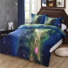 svetanya moon star galaxy bedding sets twin full queen size