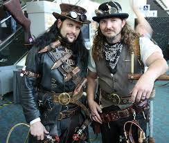 Mens Steampunk Halloween Costumes Steampunk Fashion Men Men U0027s Steampunk Fashion