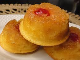 pineapple upside down rum cakes u2013 dish u2026with sean brady