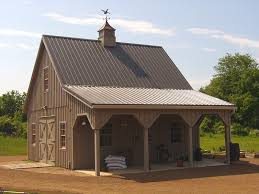 Small Barn Plans Best 25 Pole Barn Plans Ideas On Pinterest Barn Plans Building