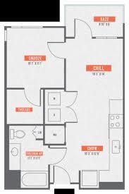 denver one bedroom apartments floor plans studio apartments in highlands denver 1 bedroom