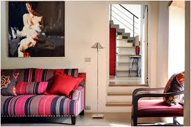 Pink Sofa Com How A Pink Sofa Gives An Unexpected Touch To Your Living Room