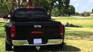2003 Dodge 3500 Truck Bed - dodge 3500 dually rear air bag suspension youtube