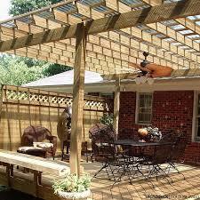 Traditional 10 Backyard Veranda Ideas On Covered Patio Backyard by 105 Best Backyard Shade Ideas Images On Pinterest Backyard Shade