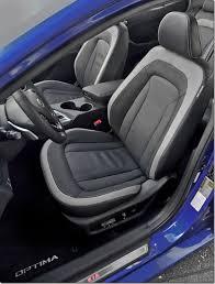 2011 Kia Optima Interior 2011 Kia Optima Sx Turbo Automotive Design U0026 Production