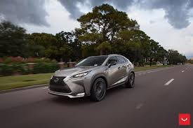 vossen wheels lexus nx vossen wheels lexus nx cars suv modified wallpaper 1600x1066