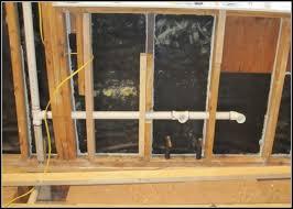 Kitchen Sink Air Vent - Kitchen sink venting