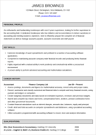 bookkeeper resume exles bookkeeper resume exle shalomhouse us