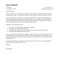 ideas of sample cover letter for leadership role also sheets