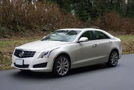 white mitsubishi lancer with black rims 2014 cadillac ats 3 6l luxury awd road test review carcostcanada