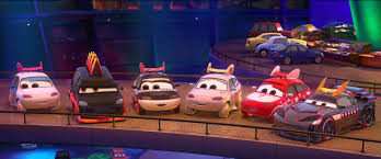 cars 2 trivia pixar wiki fandom powered wikia