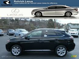 lexus rx 350 jd power 2012 black lexus rx on 2012 images tractor service and repair