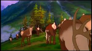 brother bear trailer finnish hd