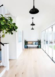 beach chic meets farmhouse style in this california home white
