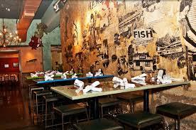 New Orleans Interior Design New Orleans Restaurant Casual New Orleans Seafood New Orleans