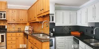 repeindre cuisine en bois armoire cuisine en bois beau étourdissant repeindre meuble cuisine