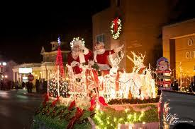o fallon christmas lights downtown o fallon holiday events updates
