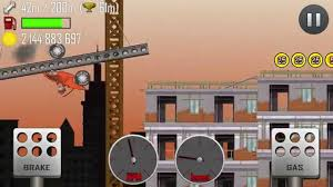 hill climb racing monster truck hill climb racing monster truck on сonstruction youtube