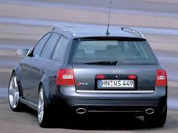 2003 audi rs6 avant 2003 audi rs6 avant pictures information and specs auto
