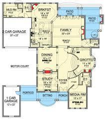 luxury estate floor plans rustically luxury house plan 36148tx architectural