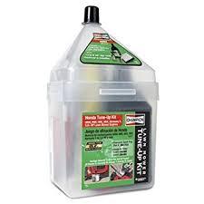 amazon com champion hm22 lawn mower tune up kit honda hrr hrx