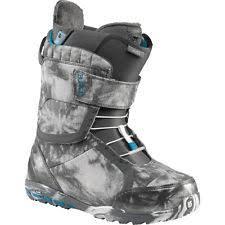 womens snowboard boots size 9 burton womens snowboard boots 9 ebay
