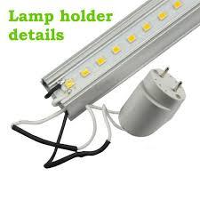 fluorescent light tube holder fluorescent light tube holder
