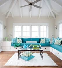 Chic Beach House Interior Design Ideas  DECORSPACE - Beach house ideas interior design