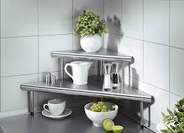 küchen eckregal zubehör bader - Eckregal Küche