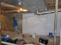 crawl space repair in milan tn basement waterproofing