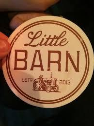 The Little Barn Westport Ct The Little Barn Pub In Westport Ct Typo U0026 Lettering