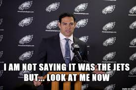Mark Sanchez Memes - mark sanchez eagles meme sports unbiased