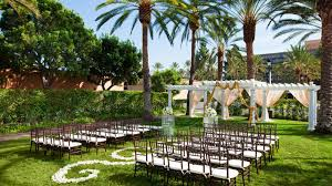 wedding halls for rent anaheim wedding venues sheraton park hotel at the anaheim resort