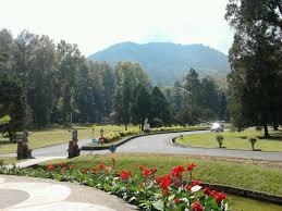Botanical Garden Station by Bali Botanical Garden In Bedugul Highland Bali Hello Travel