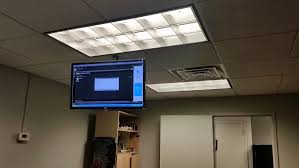 Ceiling Mounted Tv by Nyphonejacks 2014