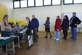 bureau de vote edition de bar le duc meuse dans les bureaux de vote de bar le duc
