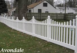 picket fences picket fences acreage fences