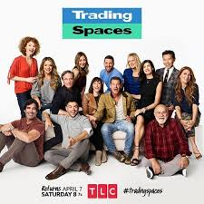 trading spaces host tlc trading spaces hosts the trading spaces experience at lenox mall
