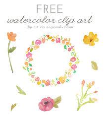 25 unique flower clipart ideas on free clip