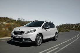 peugeot ad peugeot 2008 is now made in brazil too