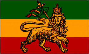 Rasta Flags Marcus Garvey My Thoughts First Cut